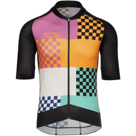 Bioracer Epic SS Jersey Men, expo black